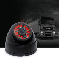 HD Rotating backup reverse Truck camera  PZ504