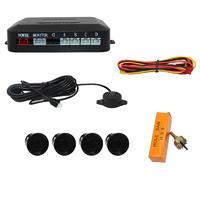 Simple Buzzer Parking Sensor Rear View System PZ330
