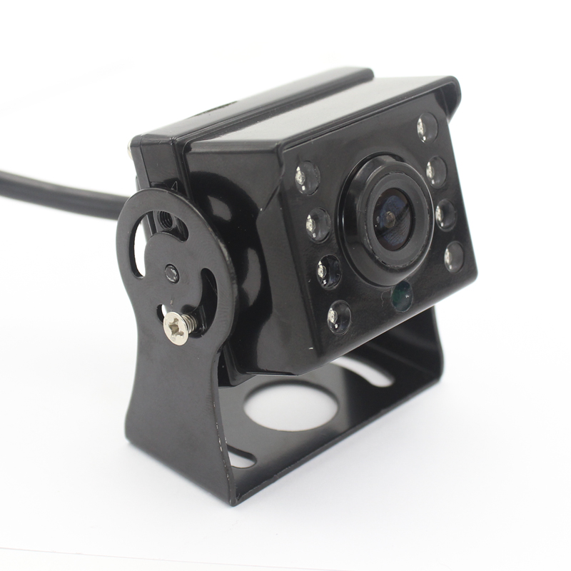 Rainproof HD Rearview Reverse Back Parking Video Camera Kits for Truck Vehicle